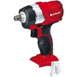Surubelnita fara acumulator cu impact EINHELL Power-X-Change TE-CW 18Li BL;Brushless-Solo, 18 V, 215 Nm