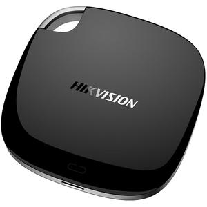 SSD portabil HIKVISION T100I, 240GB, USB 3.1 Type-C, negru