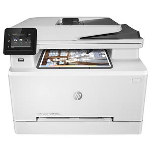 Multifunctional laser color HP LaserJet Pro M280nw, A4, USB, Retea, Wi-Fi