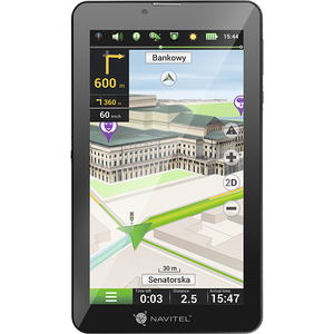 "Sistem de navigatie GPS NAVITEL T700, 7"", Europa, Lifetime, negru"