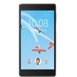 "Tableta LENOVO, 7"", Quad Core 1.3 GHz, 1GB, 8GB, Black"