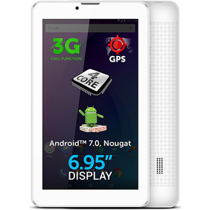 Tableta ALLVIEW AX502 8GB, 1GB RAM, WiFi + 3G, white