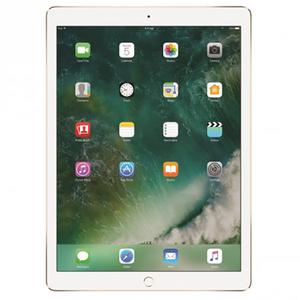 """Tableta iPad Pro 12.9"""" APPLE, Wi-Fi, 256GB, A10X, Gold"""