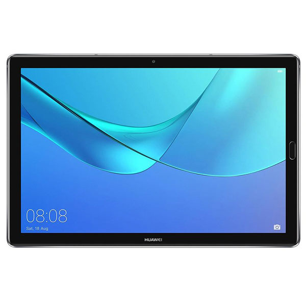 "Tableta HUAWEI Mediapad M5, 10.8""64GB, 4GB RAM, Wi-Fi + 4G, Space Gray"