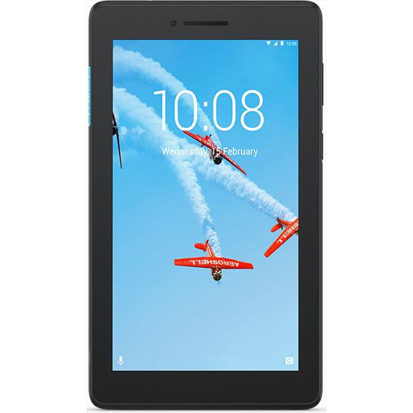 """Tableta LENOVO Tab E7 TB-7104I, 7"""", 16GB, 1GB RAM, Wi-Fi + 3G, Black"""