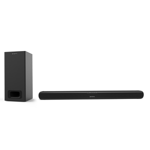 Soundbar 2.1 VORTEX VO2600, 120W, Bluetooth, negru