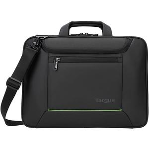 """Geanta laptop TARGUS Balance EcoSmart TBT918EU, 15.6"""", negru"""