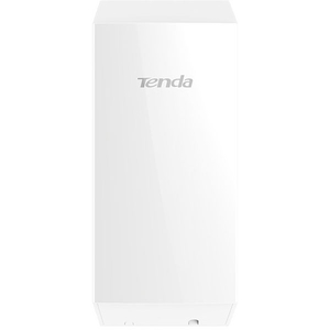 Access Point Wireless Outdoor TENDA O1, 300 Mbps, 500m, IP65, alb