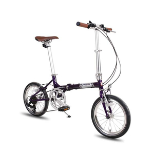 Bicicleta Pliabila PEGAS Teoretic 7S, Pliabil, Mov Vanata