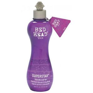 Lotiune pentru volum TIGI Bed Head Superstar, 250ml