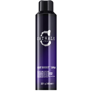 Fixativ TIGI Catwalk Root Boost, 243ml