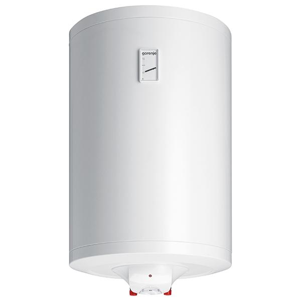 Boiler electric GORENJE TGR100NV6, 100l, 2000W, alb