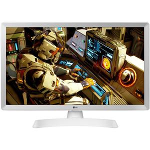 Televizor LED Smart HD, 70 cm, LG 28TL510S-WZ