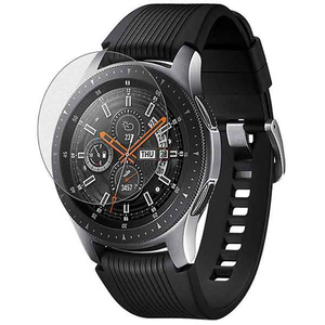 Folie Tempered Glass pentru Galaxy Gear S3, TELLUR TLL145444, transparent