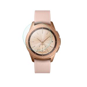 Folie Tempered Glass pentru Galaxy Watch 46mm, TELLUR TLL145495, transparent