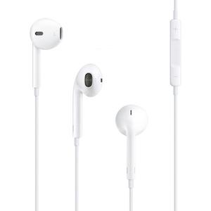 Casti TELLUR Urban TLL162091, Cu fir, In-Ear, Microfon, alb