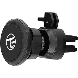 Suport auto universal TELLUR MCM2 TLL171071, magnetic, ventilatie, negru