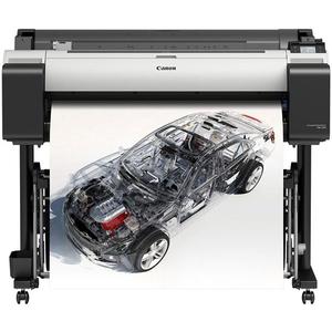 Plotter CANON imagePROGRAF TM-305 36 inch, A0, USB, Retea, Wi-Fi