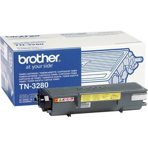 Toner BROTHER TN-3280, negru