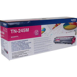 Toner BROTHER TN-245M, magenta