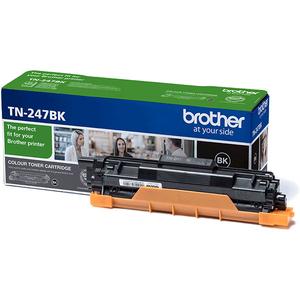 Toner BROTHER TN-247BK, negru
