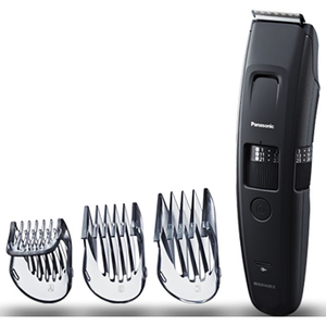 Trimmer pentru barba PANASONIC ER-GB86-K503, lavabil, 50 min autonomie, negru