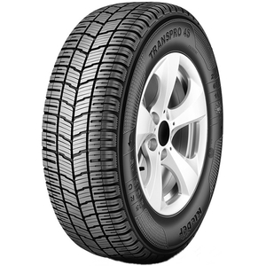 Anvelopa All season KLEBER TRANSPRO 4S 205/70 R15 106/104R