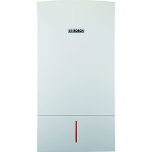 Centrala termica BOSCH Condens 7000 W , gaz, 35kW, alb