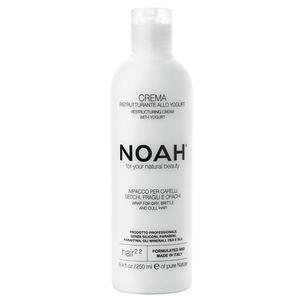 Tratament pentru par cu iaurt NOAH, 250ml