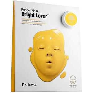 Masca de fata DR. JART+ Rubber Bright Love, 43g