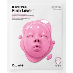 Masca de fata DR. JART+ Rubber Firming Lover, 43g