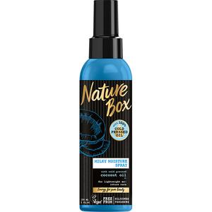 Tratament pentru par NATURE BOX Cocos, 150ml
