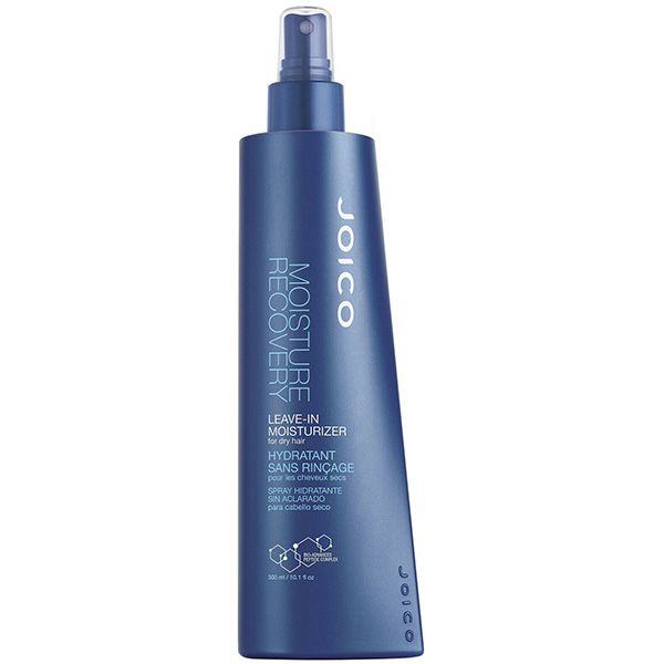 Tratament pentru par leave-in JOICO Moisture Recovery, 300ml
