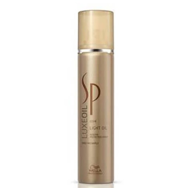 Tratament pentru par WELLA SP Luxe Oil Light Oil, 75ml