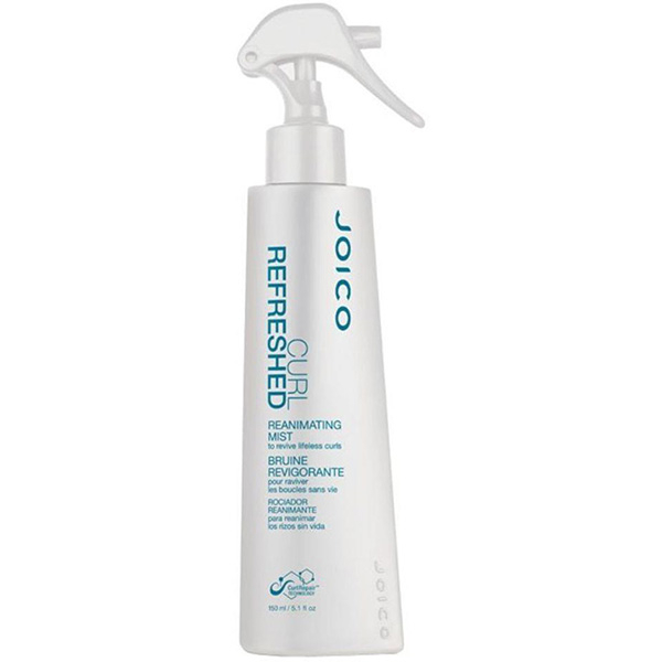 Tratament pentru par leave-in JOICO Curl Refreshed Reanimating Mist, 150ml