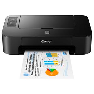 Imprimanta inkjet CANON Pixma TS205, A4, USB