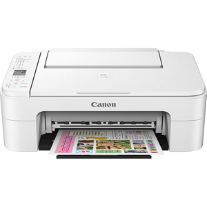 Multifunctional inkjet color CANON PIXMA TS3151, A4, USB, Wi-Fi