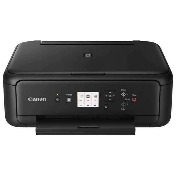 Multifunctional inkjet color CANON PIXMA TS5150, A4, USB, Wi-Fi