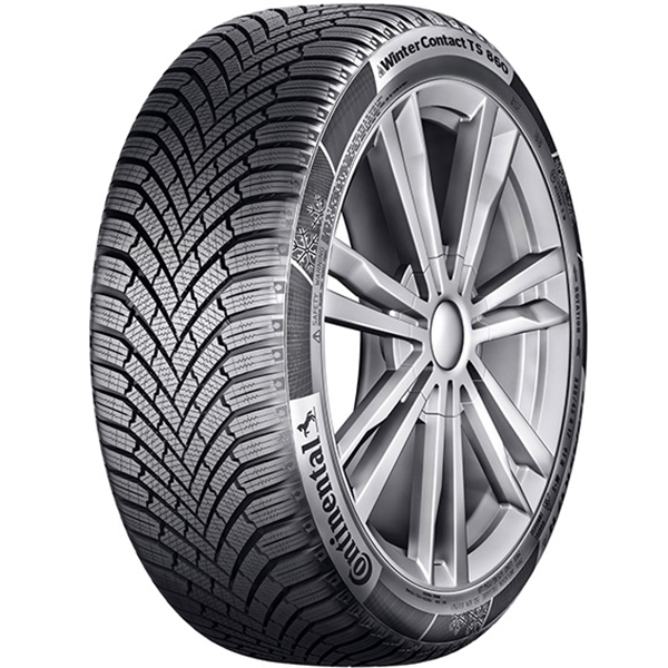 Anvelopa iarna CONTINENTAL 165/70R14 81T Winter