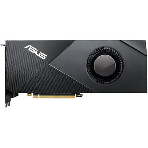 Placa video ASUS NVIDIA GeForce RTX 2070 TURBO 8G, 8GB GDDR6, 256bit, TURBO-RTX2070-8G