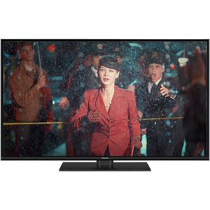 Televizor LED Smart Ultra HD, 123cm, PANASONIC Viera TX-49FX550E