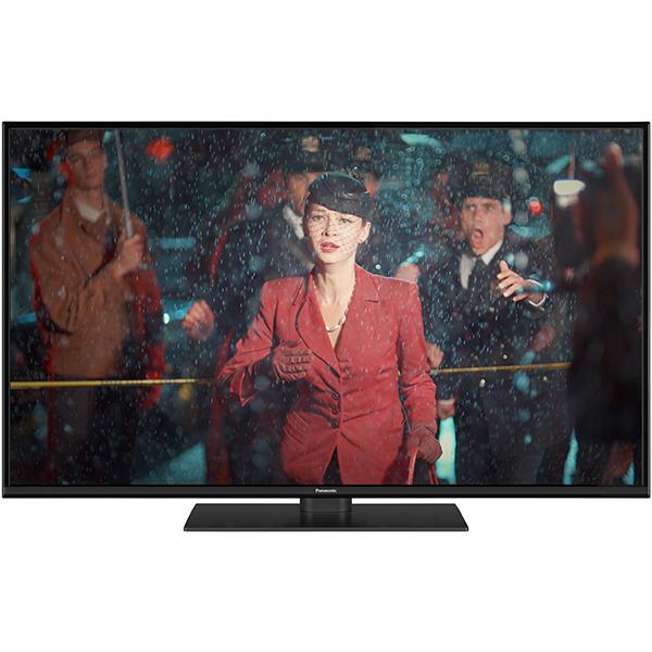 Televizor LED Smart Ultra HD 4K, HDR, 123cm, PANASONIC Viera TX-49FX550E