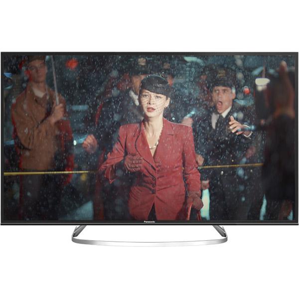 Televizor LED Smart Ultra HD 4K Pro, 123 cm, PANASONIC TX-49FX620, negru