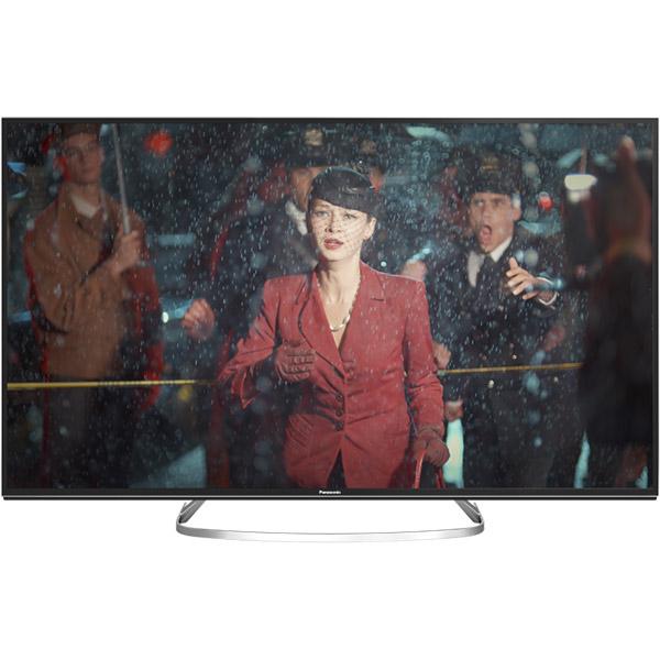 Televizor LED Smart Ultra HD 4K Pro, 139 cm, PANASONIC TX-55FX620, negru