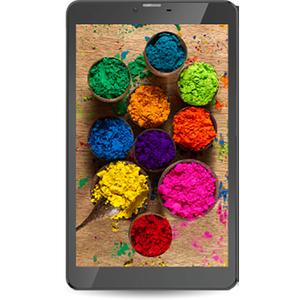 "Tableta MYRIA MY8303, Wi-Fi+4G, 8"" IPS, Quad Core  1.1GHz, 8GB, 1GB, Android 7.1, Black"