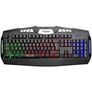 Tastatura Gaming MARVO K634, USB, negru