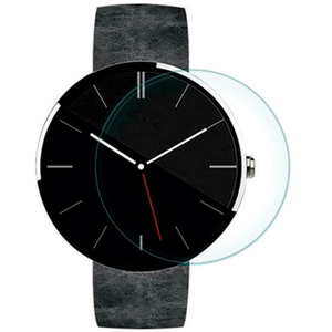 Folie Tempered Glass pentru Motorola Moto 360 2nd-gen 42mm, SMART PROTECTION, display