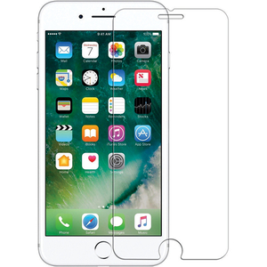 Folie Tempered Glass pentru iPhone 7 Ultra Thin, SMART PROTECTION, display