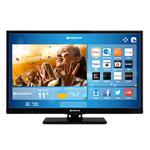 Televizor LED Smart High Definition, 61cm, VORTEX LEDV-24V289S