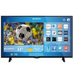 Televizor LED Smart Full HD, 122cm, VORTEX LEDV48V-289S
